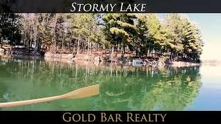 Stormy Lake Video 3
