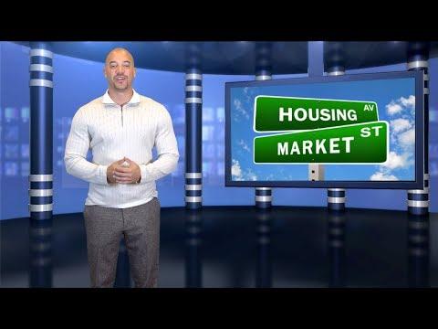 Las Vegas Real Estate Market Update (November 2017)