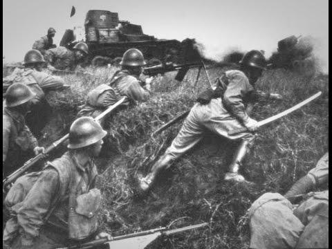 "Battle of Empires Multiplayer! ""Valour Mod"" Sino Japanese War"