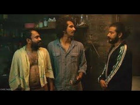 Malayalam Film | Kumbalangi Nights | Soubin Shahir Dialogue | Tiktok Actor | Own voice | ZubiN boZe