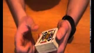 Бесплатное Обучение Карточным Фокусам Урок 4