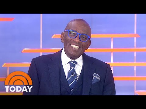 TODAY Welcomes Back Al Roker After Prostate Cancer Surgery | TODAY
