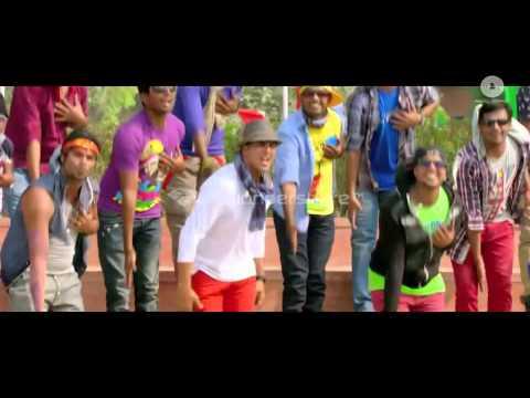 Tu Hi Toh Hai   Holiday   Official HD FULL Video Song   Ft Akshay Kumar, Sonakshi Sinha