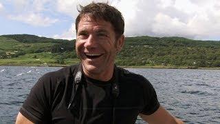 Wild Sea Eagle  Deadly 60  Series 2  BBC