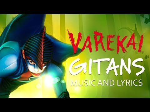 NEW! Music Video & Lyrics | Varekai -