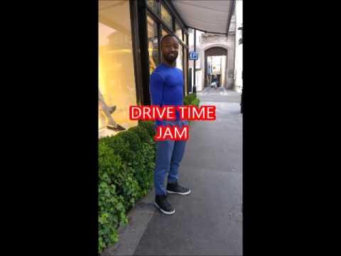 DRIVE TIME JAM