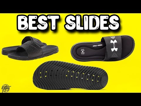 top-3-best-most-comfortable-slides!