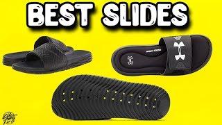 Top 3 Best Most Comfortable Slides