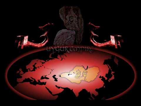 Turkic Hun Mongol Empires