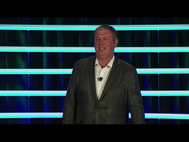 MIKE ABRASHOFF: Controlling Your Own Destiny