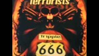 Oldschool Terrorists - Triple Six