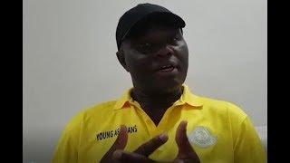 Kocha Yanga Achana Musiba, Kisa Mil 2 za Beno