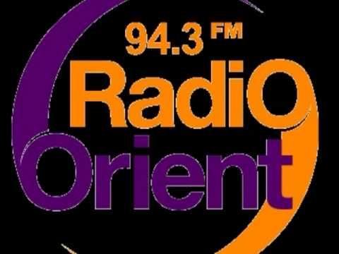 Qantara sur Radio Orient