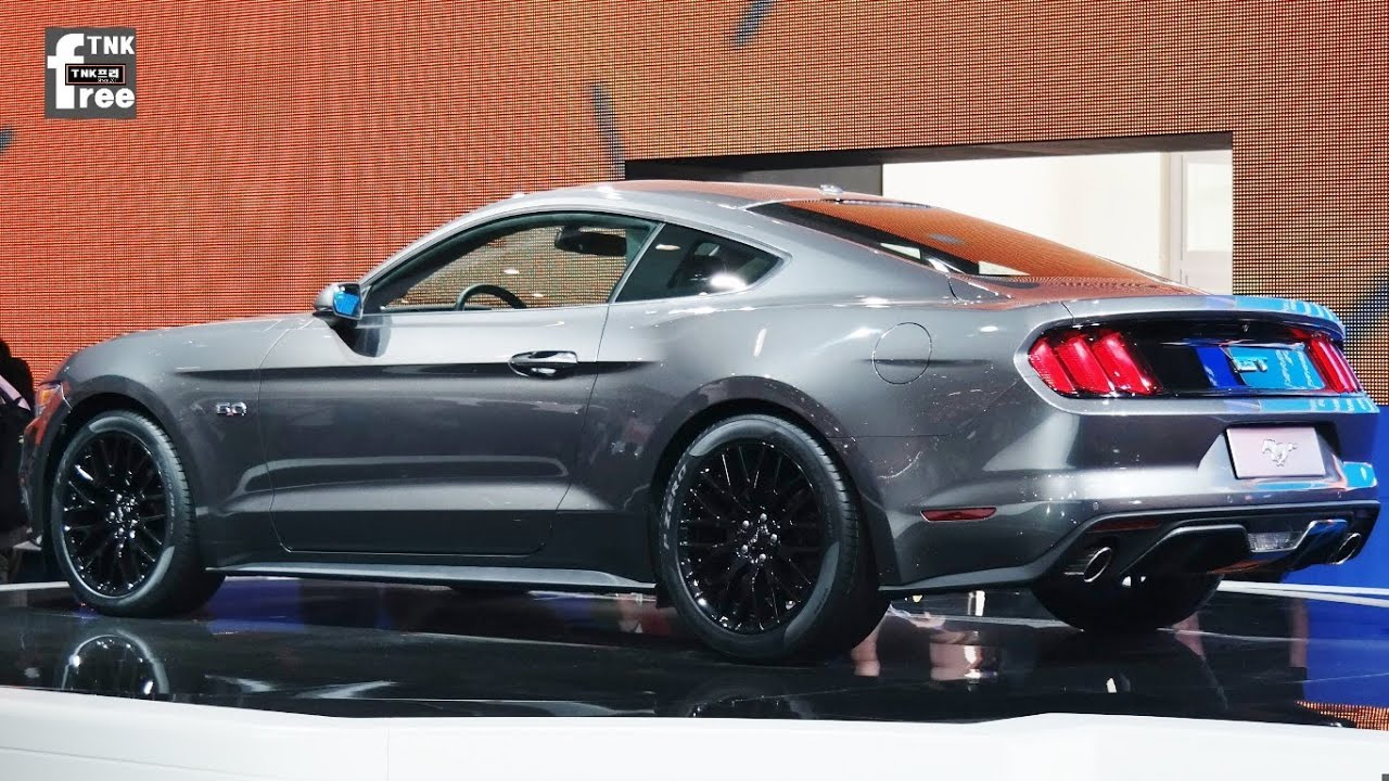 2015 ford mustang gt youtube. Black Bedroom Furniture Sets. Home Design Ideas
