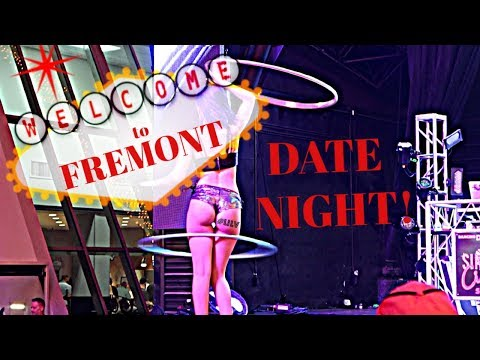 DATE NIGHT On Fremont!