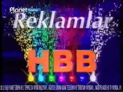 HBB TV REKLAM JENER 1997 2