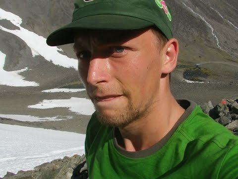 Kungsleden (The King's Trail) - Kvikkjokk to Abisko - Sweden - July 2014