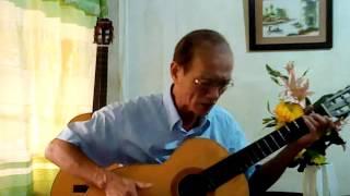 Anh về với em - Đệm hát guitar - Bolero