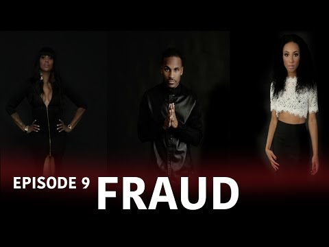 "TRIANGLE Season 2 Episode 9 ""Fraud"""