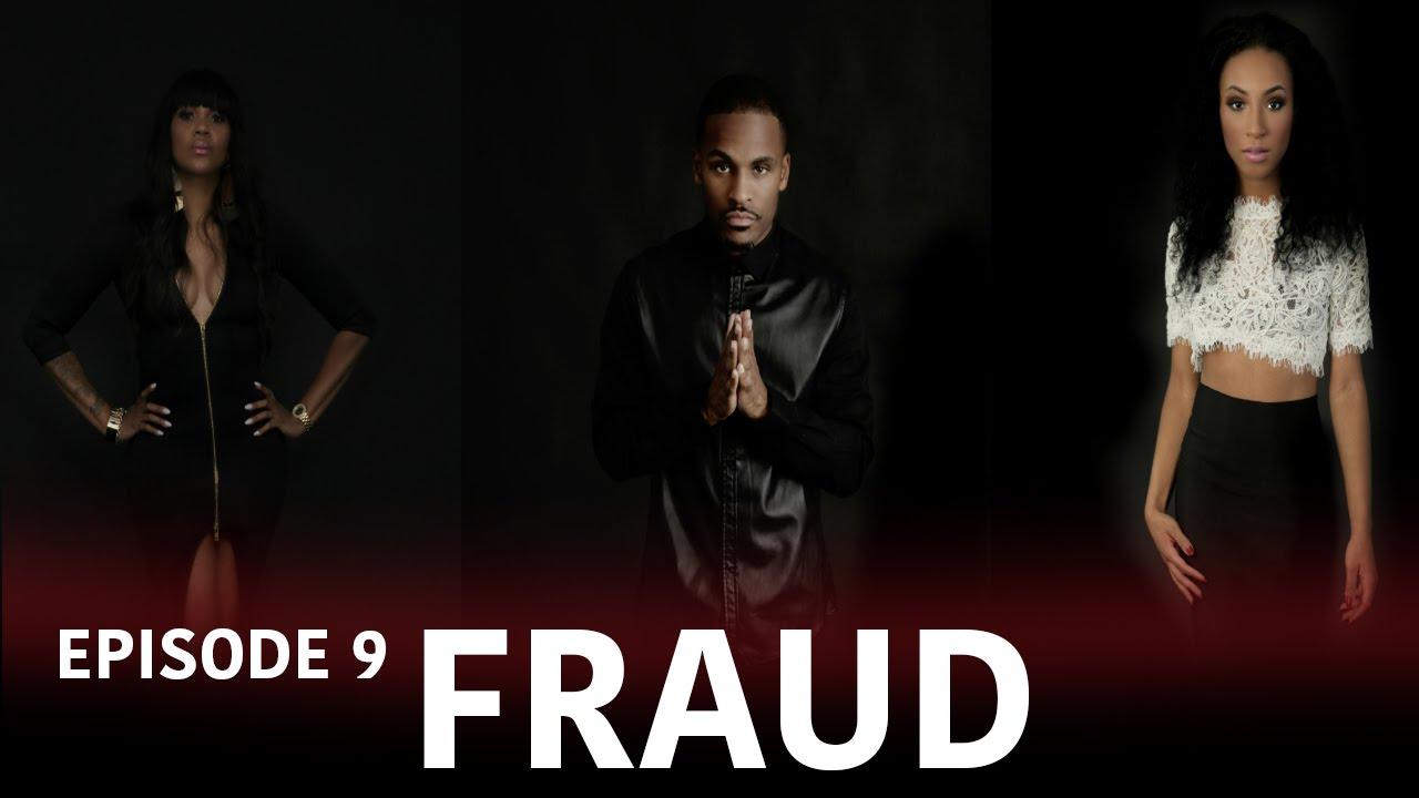 TRIANGLE Season 2 Episode 9 'Fraud'