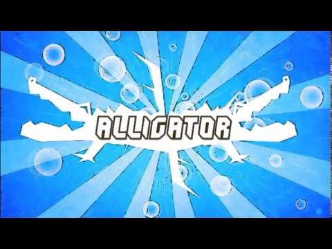 Alligator Goodbye