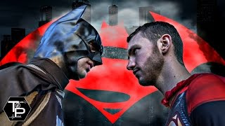 Baixar Batman V Superman Epic Dance Battle | Twist and Pulse