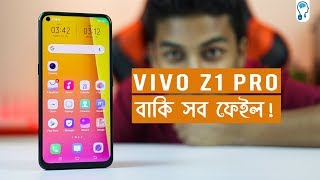 Vivo Z1 Pro - The New Budget King? | Full Bangla Review