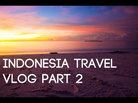 Indonesia: Disease and Aftermath | Part 2