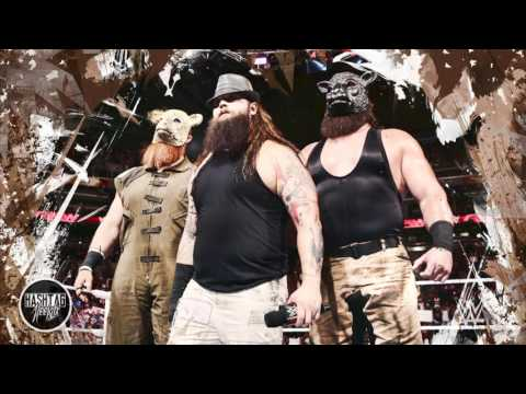 2016: The Wyatt Family 3rd WWE Theme Song - ''Live In Fear'' (w/ Intro) + Download Link ᴴᴰ