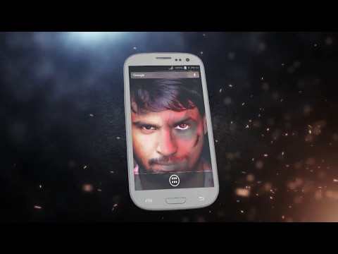 NISHTHANTHRI(Mobile Phone)--- A telugu mini movie .
