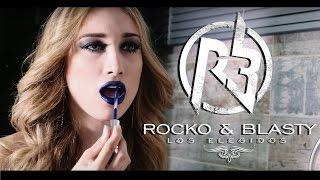 Rocko y Blasty - Besitos De Colores