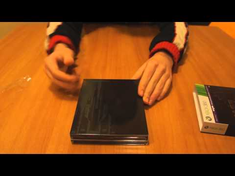MASS EFFECT TRILOGY - Unboxing [ITA - XBOX360]