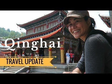 TRIP PLANNING CHINA | QINGHAI TRIP