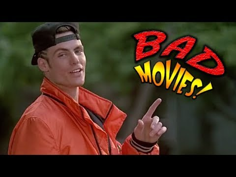 Cool as Ice - BAD MOVIES!