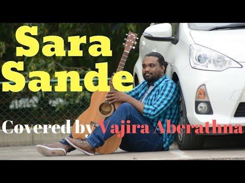 Sara Sande Covered by Vajira Aberathna