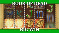 BOOK OF DEAD BWIN GR CASINO SLOT WIN