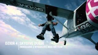 7 dni w Dubaju — atrakcje Dubaju