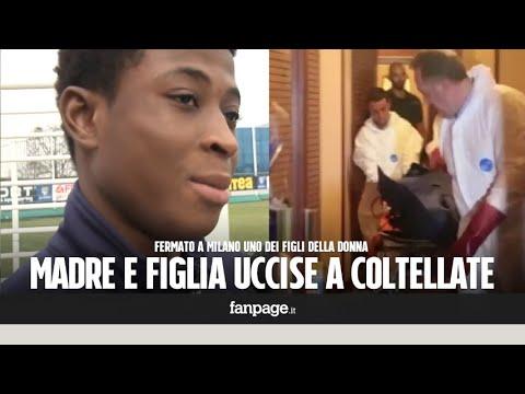 Parma, madre e figlia 11enne uccise a coltellate: fermato il figlio della donna (ex calciatore)