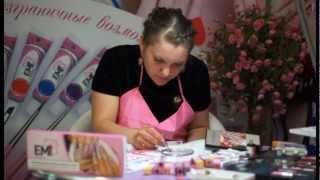 Дизайн ногтей Е. Мирошниченко
