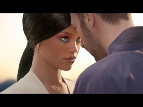 Coldplay - Princess of China ft. Rihanna - (Music Video Parody)