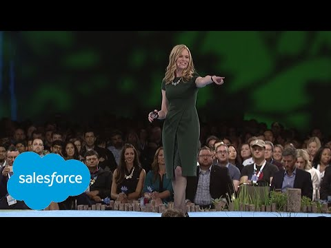 Salesforce for Admins Keynote
