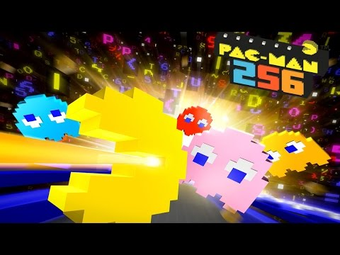 Pac-Man 256 (Xbox One, PS4, PC)