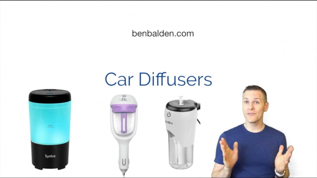 What Essential Oil Car Diffuser Should I Buy Youtube Parfum Nanum Humidifier