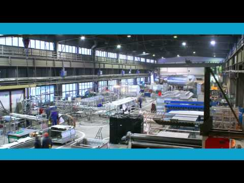 Aerospace & Defense Innovation