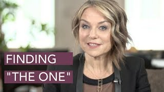 "Finding ""The One""  - Esther Perel"