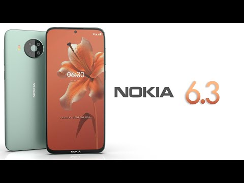 Nokia 6.3 Trailer 2020 Concept Official inreoduction !