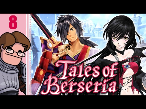 Let's Play Tales of Berseria Part 8 - Number Two