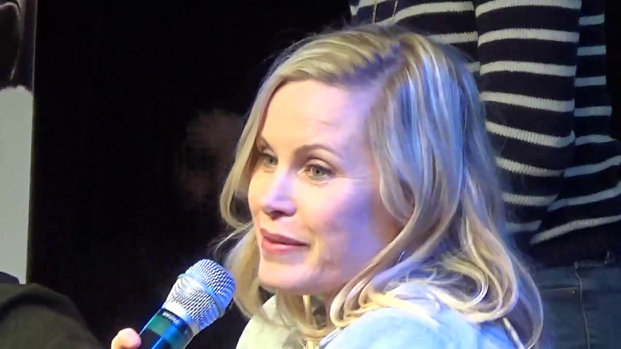 Catherine Sutherland / Power Rangers @ Paris Manga 25 ...