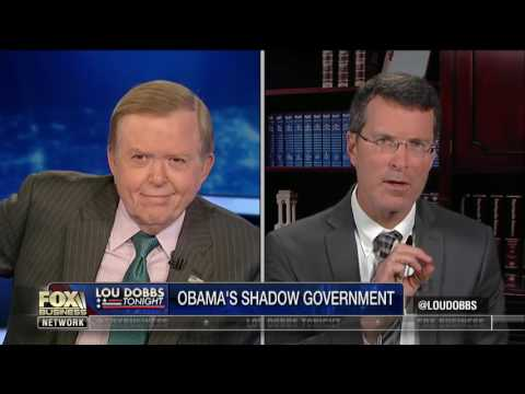 Obama creating a 'shadow government?' interview with Paul Sperry, The New York Post.