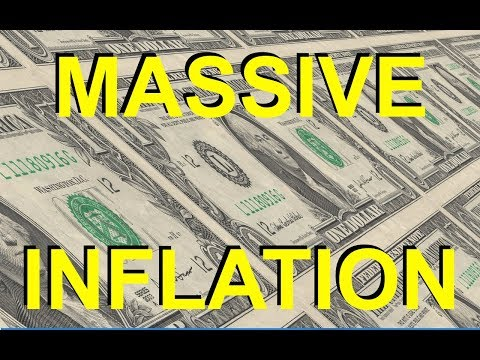 FED WILL OVERSHOOT & CAUSE MASSIVE INFLATION | Market Trader Gregory Mannarino